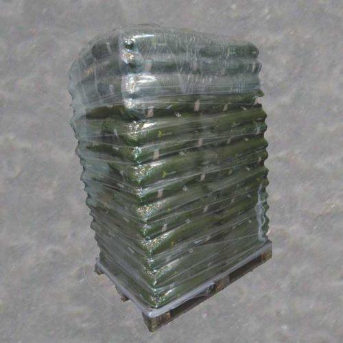 6 mm Heatlets – 900 kg (10 kg sæk)