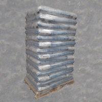 6 mm Bionorr – 896 kg