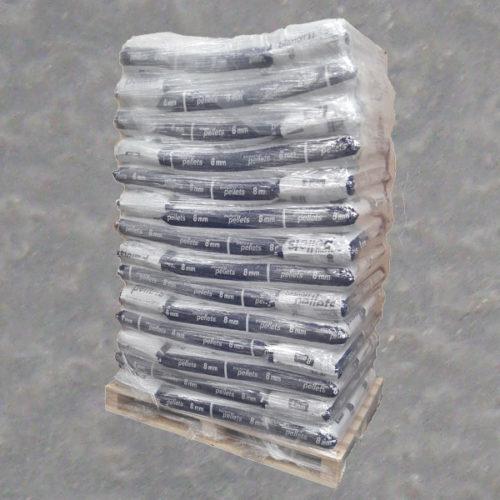 8 mm Bionorr – 896 kg