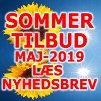 SommerTilbud………..2019