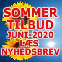 SommerTilbud………..2020