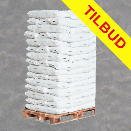 6 mm Heatlets – 900 kg