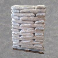 8 mm Godetræpiller  – 896 kg
