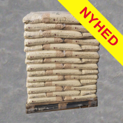 6 mm Vida – 840 kg  (10 kg sæk)