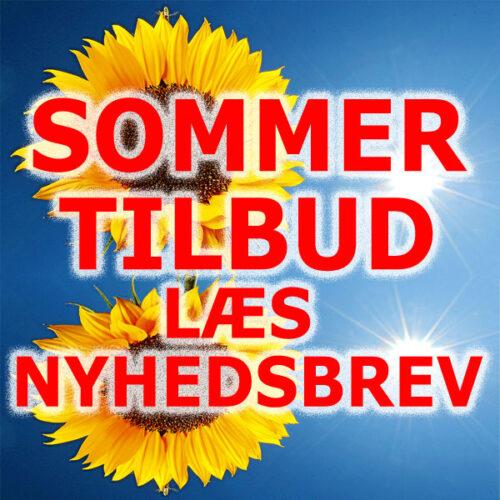 SommerTilbud………..2021